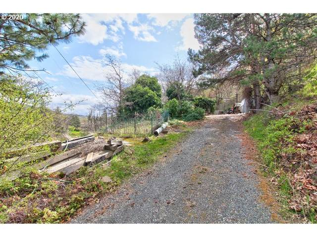 4850 Adeline Way, The Dalles, OR 97058 (MLS #20580019) :: Holdhusen Real Estate Group