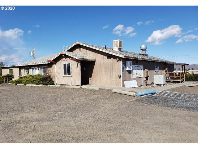 56826 Wamic Mkt Rd, Wamic, OR 97063 (MLS #20580045) :: Real Tour Property Group