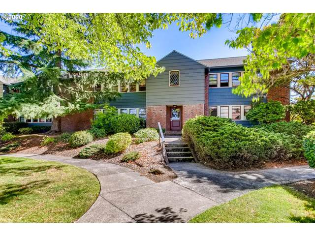 245 NE 61ST Ave #5, Portland, OR 97213 (MLS #20580131) :: Real Tour Property Group
