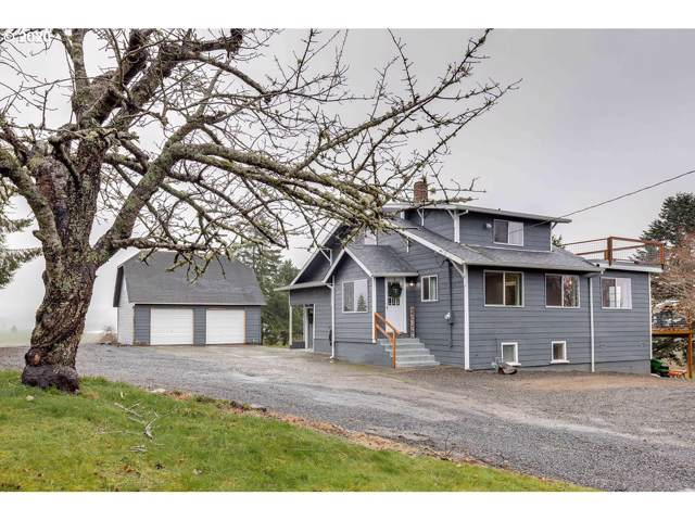 35198 Orchard Ln, Astoria, OR 97103 (MLS #20580179) :: Song Real Estate