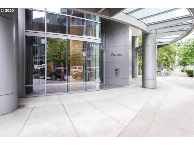 3601 SW River Pkwy #1816, Portland, OR 97239 (MLS #20580274) :: Next Home Realty Connection
