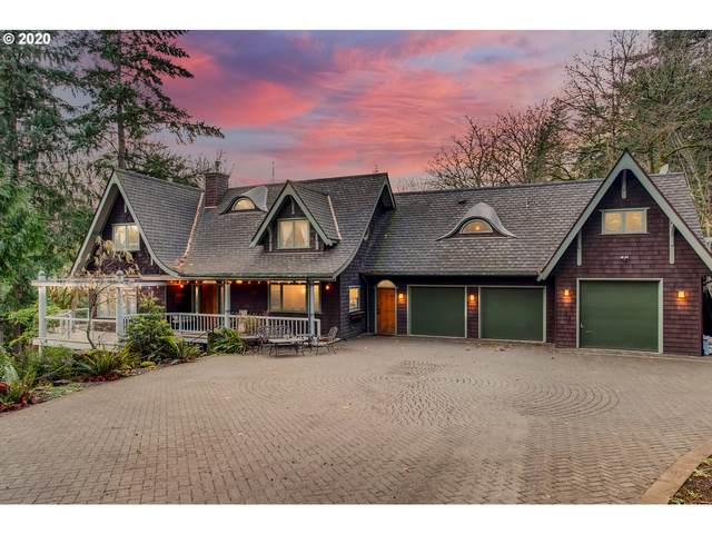 1431 NW 53RD Dr, Portland, OR 97210 (MLS #20580321) :: Holdhusen Real Estate Group