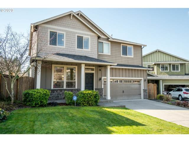 10302 NE 33RD Ct, Vancouver, WA 98686 (MLS #20580322) :: Next Home Realty Connection