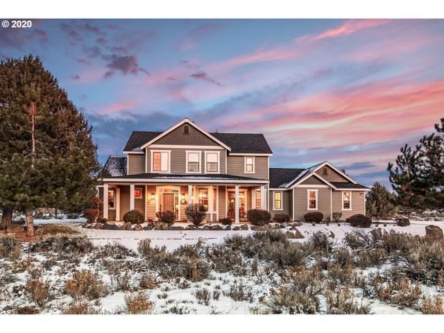7965 NW Grubstake Way, Redmond, OR 97756 (MLS #20580347) :: Fox Real Estate Group