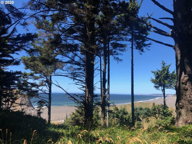 King St, Port Orford, OR 97465 (MLS #20580442) :: Gustavo Group
