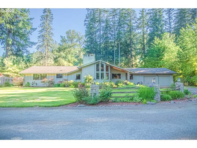 90376 Thomson Ln, Vida, OR 97488 (MLS #20580480) :: Stellar Realty Northwest