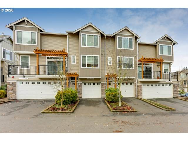 772 NW 118TH Ave #103, Portland, OR 97229 (MLS #20580490) :: TK Real Estate Group