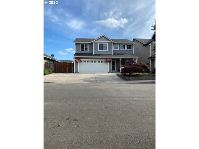 1407 NW 11TH St, Battle Ground, WA 98604 (MLS #20580516) :: Change Realty