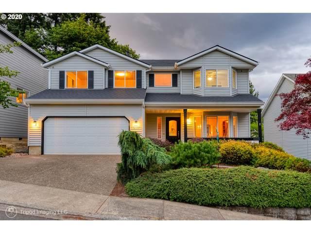 16331 SW Cornelian Way, Beaverton, OR 97007 (MLS #20580537) :: Cano Real Estate