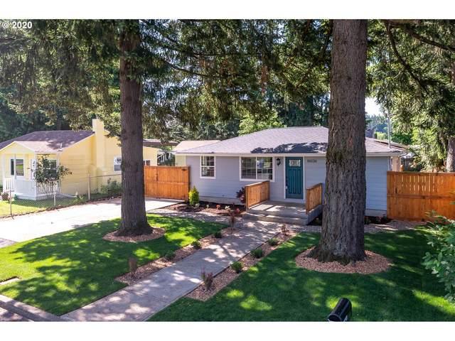 16036 SE Kelly St, Portland, OR 97236 (MLS #20580575) :: Fox Real Estate Group