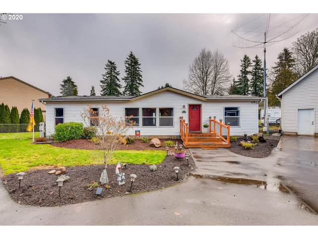 6202 SE 140TH Ave, Portland, OR 97236 (MLS #20580712) :: Fox Real Estate Group