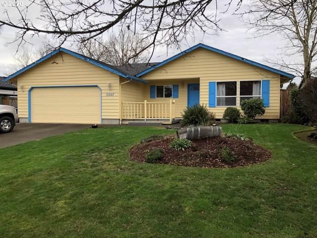 5267 Sugarpine Cir, Eugene, OR 97402 (MLS #20580800) :: Song Real Estate