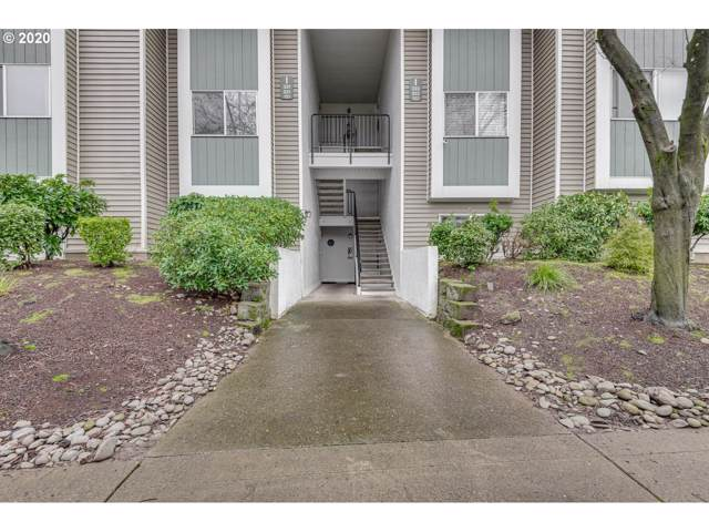 4768 W Powell Blvd #221, Gresham, OR 97030 (MLS #20580820) :: Premiere Property Group LLC