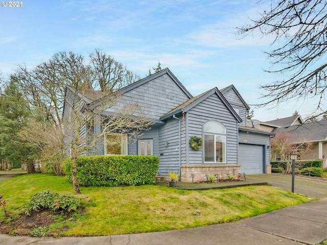 2525 NE Charlois Dr, Hillsboro, OR 97124 (MLS #20581007) :: Cano Real Estate