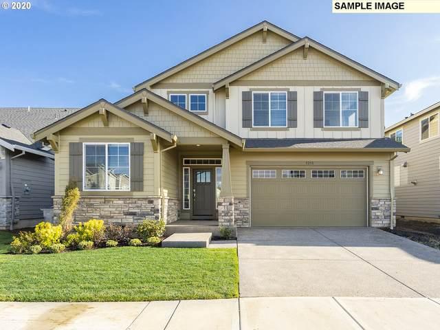 5156 SE 81ST Ave, Hillsboro, OR 97123 (MLS #20581092) :: Fox Real Estate Group