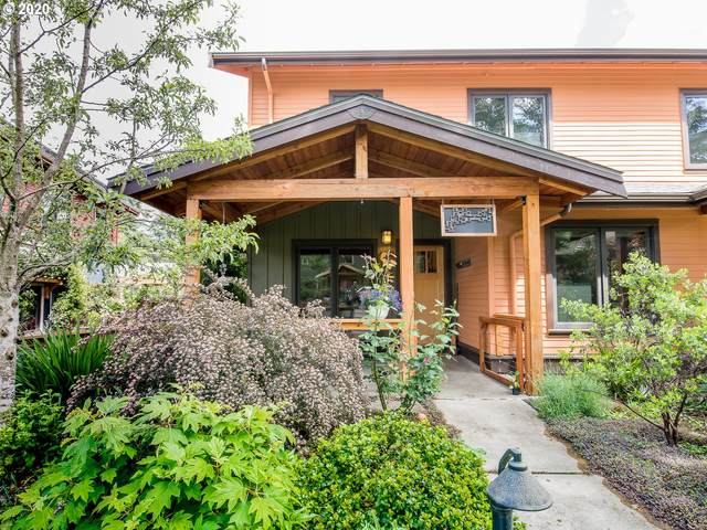 4801 NE Going St, Portland, OR 97218 (MLS #20581157) :: Fox Real Estate Group