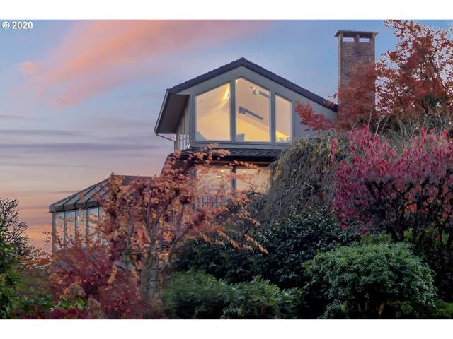 1034 SW Myrtle Dr, Portland, OR 97201 (MLS #20581277) :: McKillion Real Estate Group