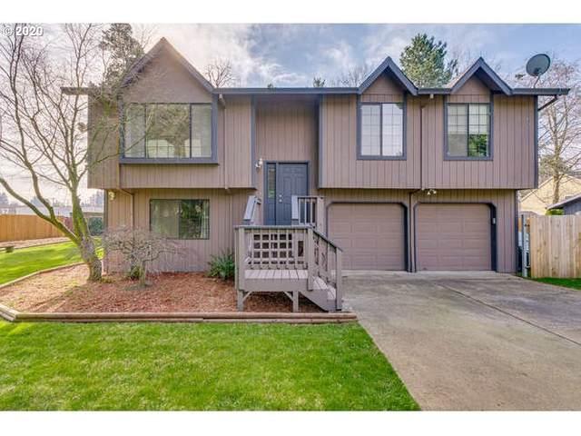 1196 NE Hale Pl, Gresham, OR 97030 (MLS #20581530) :: Next Home Realty Connection