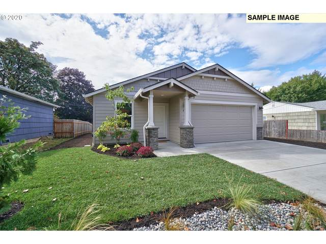 7154 NE 69th Pl, Vancouver, WA 98661 (MLS #20581658) :: Song Real Estate