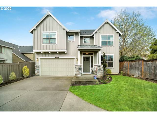 12919 SW Buckfield Ln, King City, OR 97224 (MLS #20581761) :: Next Home Realty Connection