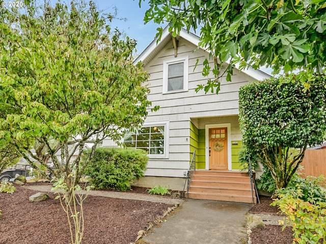 2031 N Jessup St, Portland, OR 97217 (MLS #20581798) :: Premiere Property Group LLC