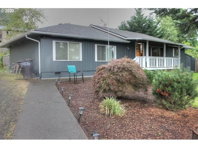 230 S 9th St, Kalama, WA 98625 (MLS #20581833) :: Change Realty