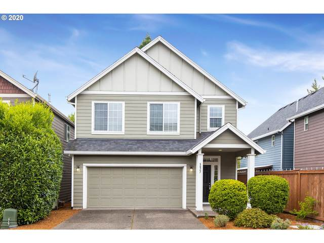 5627 SW 186TH Pl, Beaverton, OR 97078 (MLS #20581836) :: Next Home Realty Connection