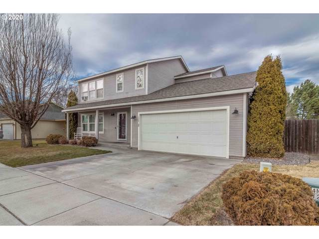 1383 Misty Dr, Hermiston, OR 97838 (MLS #20581942) :: Townsend Jarvis Group Real Estate