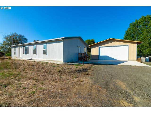 140 South Park Ct, Roseburg, OR 97471 (MLS #20582013) :: Premiere Property Group LLC