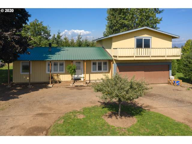 3980 Portland Dr, Hood River, OR 97031 (MLS #20582103) :: Premiere Property Group LLC