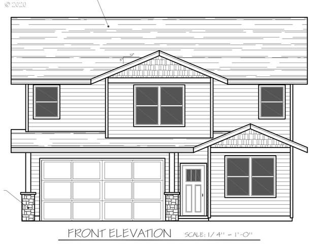 0 NW Denton Ave Lot16, Dallas, OR 97338 (MLS #20582107) :: Fox Real Estate Group
