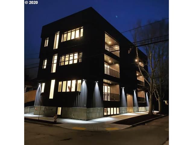 1375 N Wygant St, Portland, OR 97217 (MLS #20582254) :: Cano Real Estate