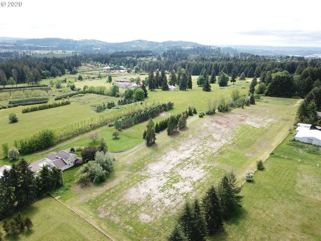 0 SE Highway 212 #2100, Damascus, OR 97089 (MLS #20582522) :: Townsend Jarvis Group Real Estate