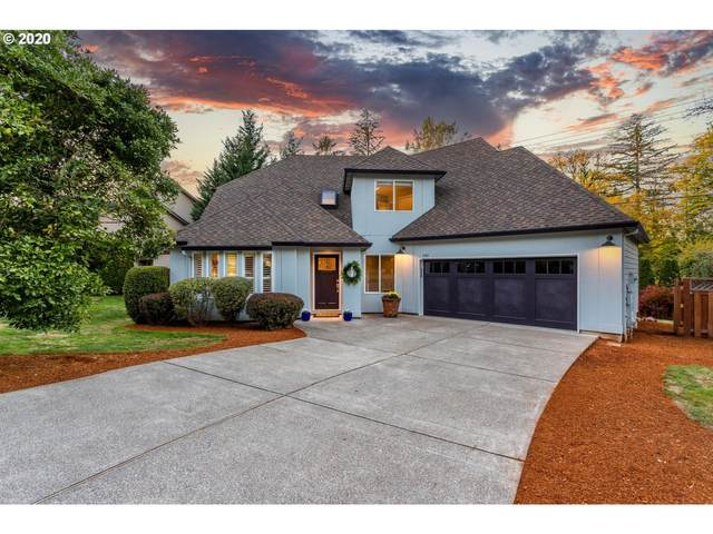 5585 SW Omaha Ct, Tualatin, OR 97062 (MLS #20582523) :: Next Home Realty Connection