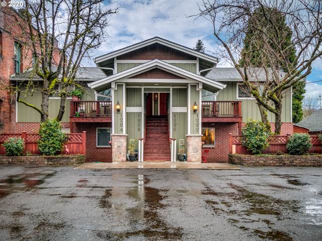 1222 SE Umatilla St, Portland, OR 97202 (MLS #20582606) :: Next Home Realty Connection