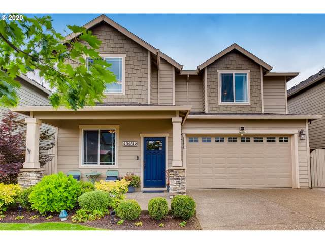 14625 Blue Blossom Way, Oregon City, OR 97045 (MLS #20582796) :: Fox Real Estate Group