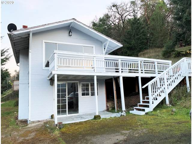 1303 SE Strong Ave, Roseburg, OR 97470 (MLS #20582825) :: Townsend Jarvis Group Real Estate