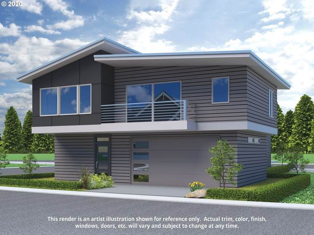 3817 Village Center Dr, Salem, OR 97302 (MLS #20582908) :: Fox Real Estate Group
