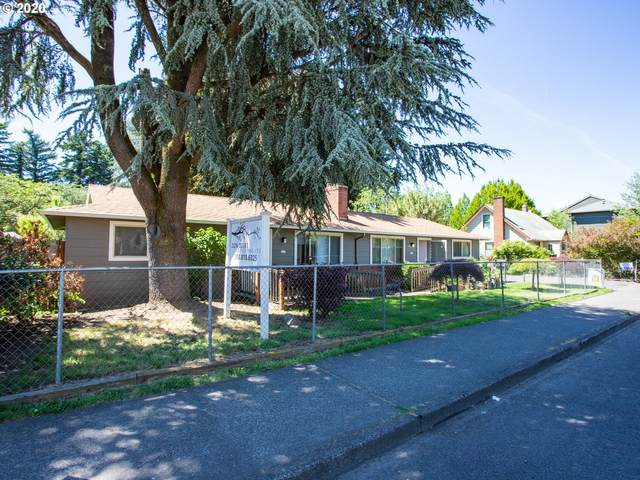637 SE 190TH Ave, Portland, OR 97233 (MLS #20582994) :: Townsend Jarvis Group Real Estate