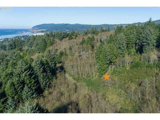 Seascape Dr, Cannon Beach, OR 97110 (MLS #20583142) :: Lux Properties