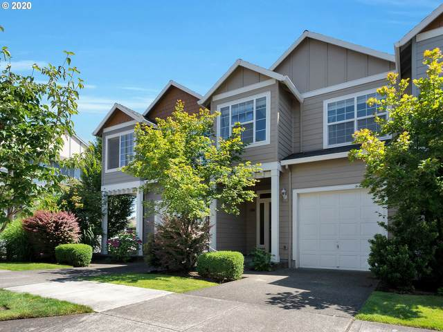 17430 SW Lawton St, Beaverton, OR 97003 (MLS #20583383) :: McKillion Real Estate Group