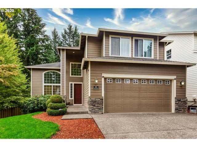 16200 SW Snowy Owl Ln, Beaverton, OR 97007 (MLS #20583469) :: Brantley Christianson Real Estate