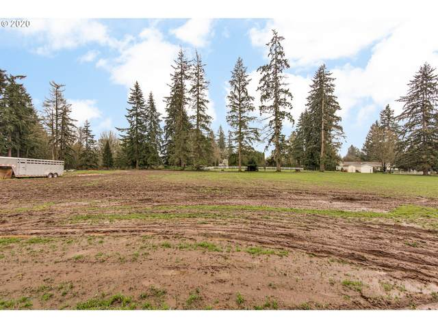 21103 NE 67th Ave Lot 3, Battle Ground, WA 98604 (MLS #20583504) :: Next Home Realty Connection