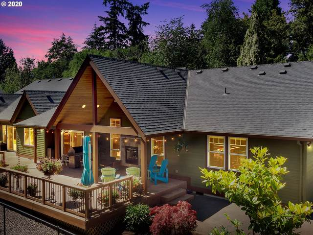 12590 SW 121ST Ave, Tigard, OR 97223 (MLS #20583611) :: Townsend Jarvis Group Real Estate