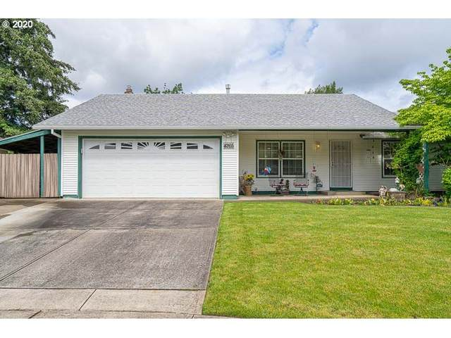 4265 Vernon Loop NE, Salem, OR 97305 (MLS #20583735) :: Holdhusen Real Estate Group