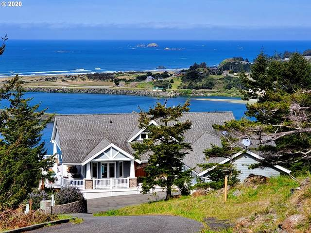 94430 Tom Cat Hill, Gold Beach, OR 97444 (MLS #20583796) :: Gustavo Group