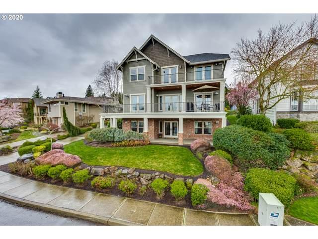 1046 NW Deerfern Loop, Camas, WA 98607 (MLS #20583934) :: McKillion Real Estate Group