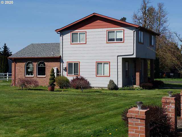 94085 River Rd, Junction City, OR 97448 (MLS #20584004) :: Song Real Estate