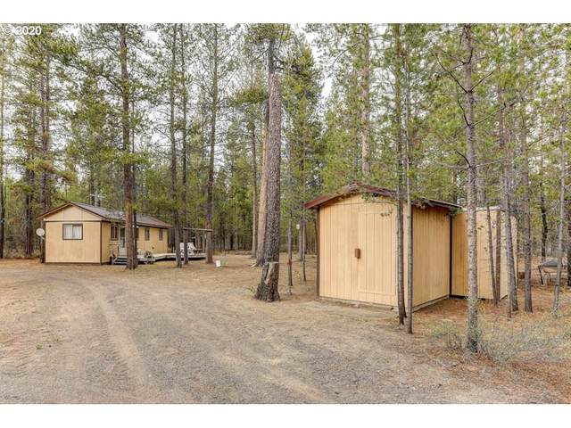 15870 Parkway Dr, La Pine, OR 97739 (MLS #20584021) :: Fox Real Estate Group