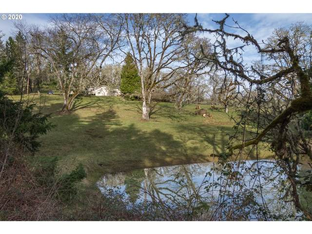 385 Old Homestead Rd, Oakland, OR 97462 (MLS #20584256) :: Fox Real Estate Group